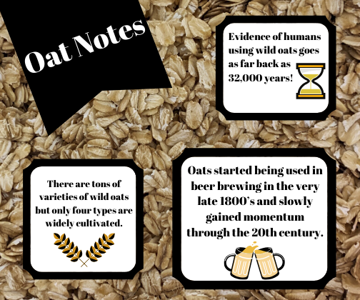 Oat Notes
