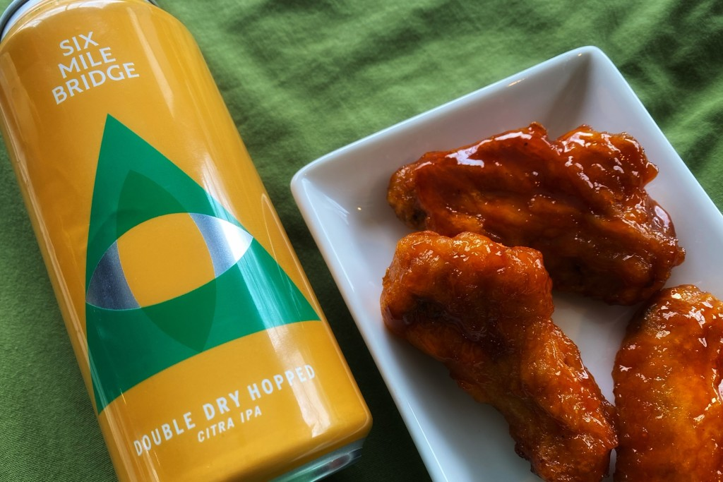 citra and wings